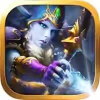 game huyen thoai moba online