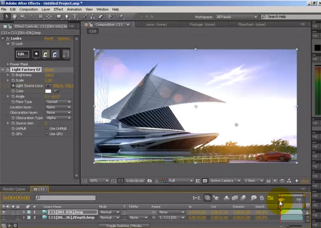 Vray sketchup Google 3d software