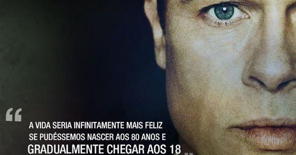 Cine Resumo As 7 Curiosidades Do Filme O Curioso Caso De Benjamin