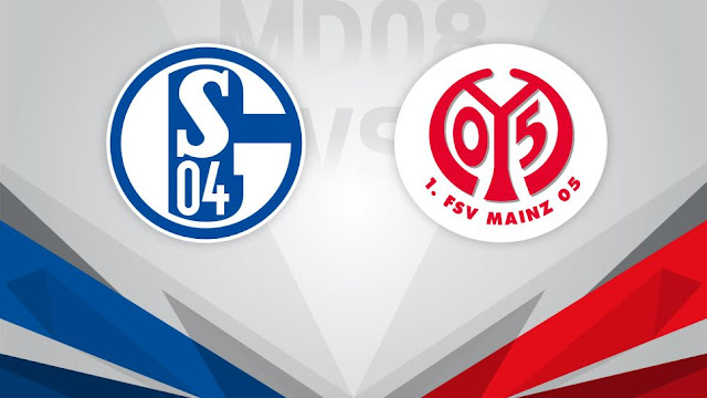 Schalke 04 vs Mainz 05 Full Match & Highlights 20 October 2017