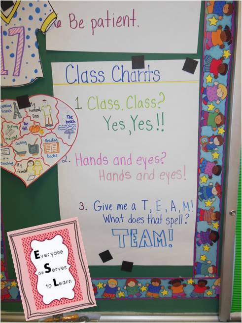 Classroom Management Ideas : Classroom management ideas everyone deserves to learn
