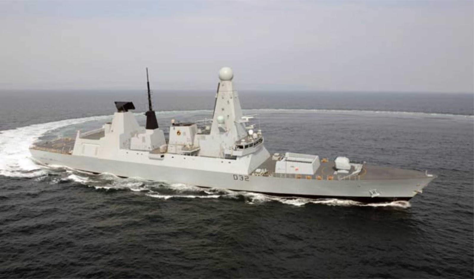 Iran akan meresmikan kapal selam Fateh dan Destroyer Sahand