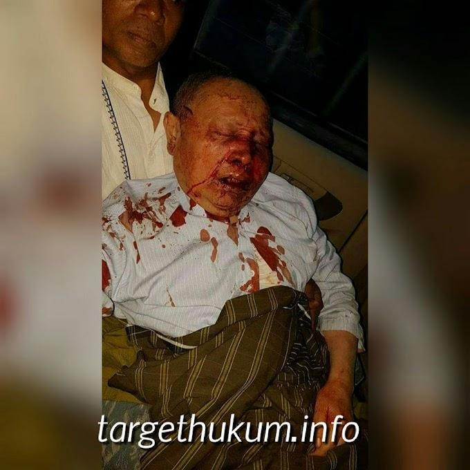 Tragedi Berdarah, Ulama Kembali Diserang di Dalam Masjid Al-Hidayah