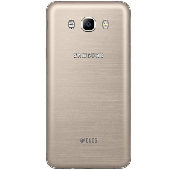 Spesifikasi Samsung Galaxy J7