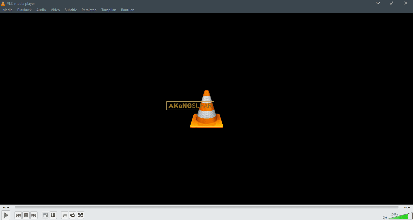 Download VLC Media Player 2.2.5 Terbaru