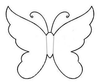 molde-mariposa-colorear
