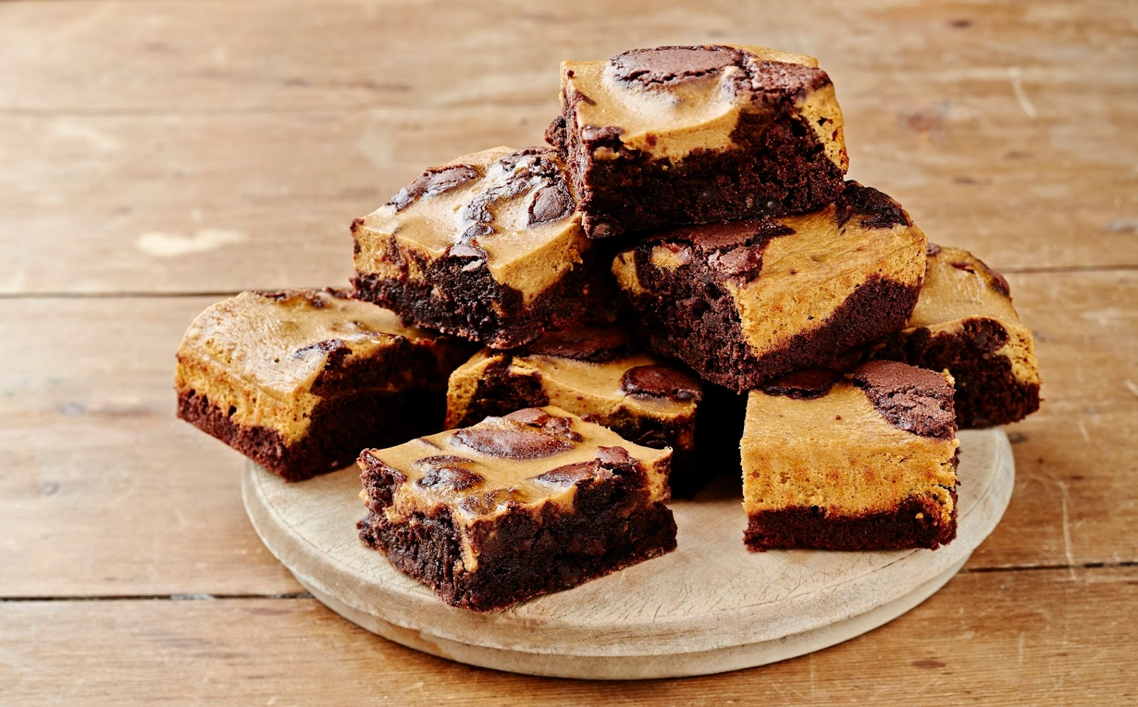 4 Brownies Recipes To Try Out