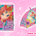 Winx Club Bloomix school supplies collection!