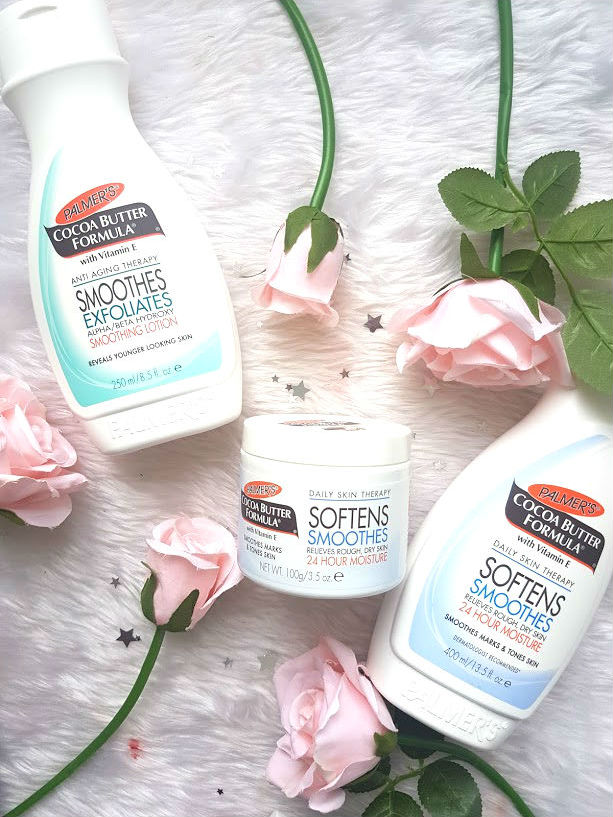 Palmers Cocoa Butter Review