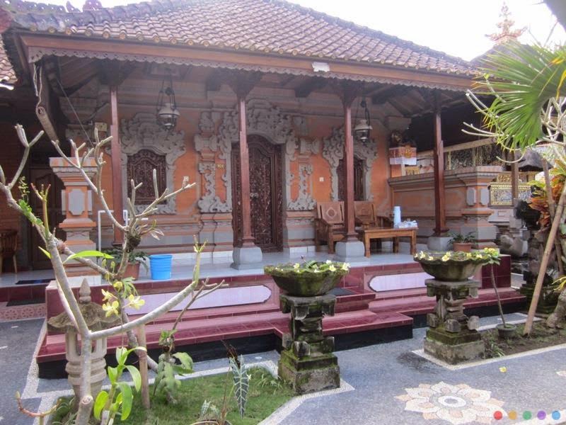 Arsa Homestay Ubud Bali