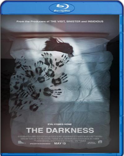 The Darkness [BD25] [2016] [Latino]