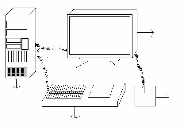 Taller de Computación 1er Ciclo de EGB: Plantillas Para 1er grado EGB