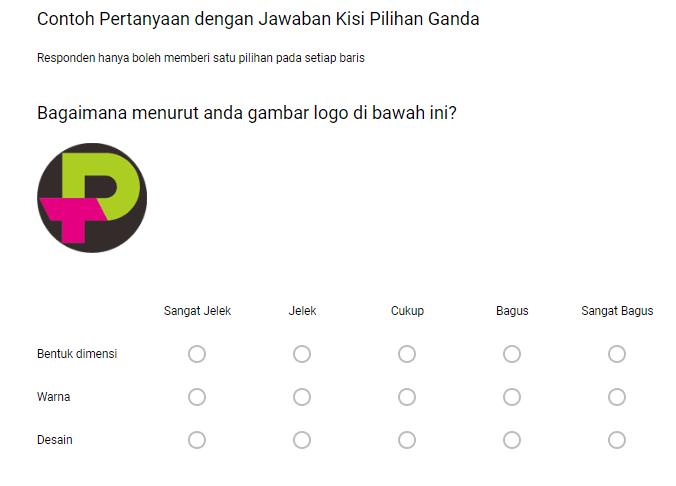 Lihat Cara Bikin Survey Google mudah