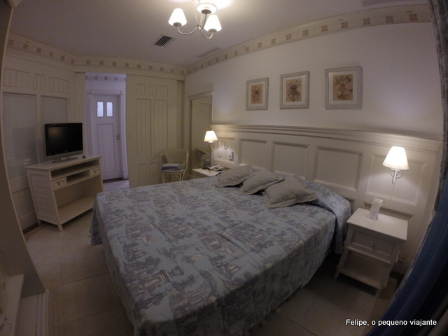 Il Campanario Villagio Resort em Jurerê Internacional