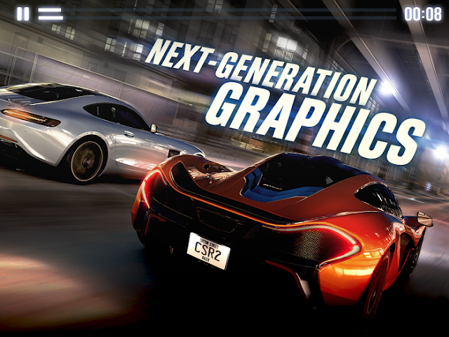 Download CSR Racing 2 v1.3.0 APK Gratis