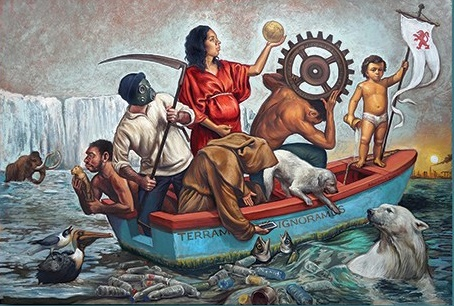 Puerto Rico Art News Blog De Arte Y Cultura Credo Exhibition