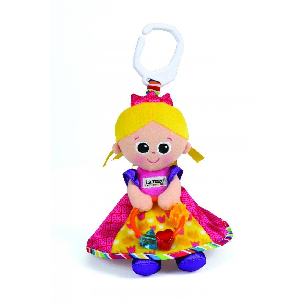 Little Babyhood: Lamaze hanging toys restock!!