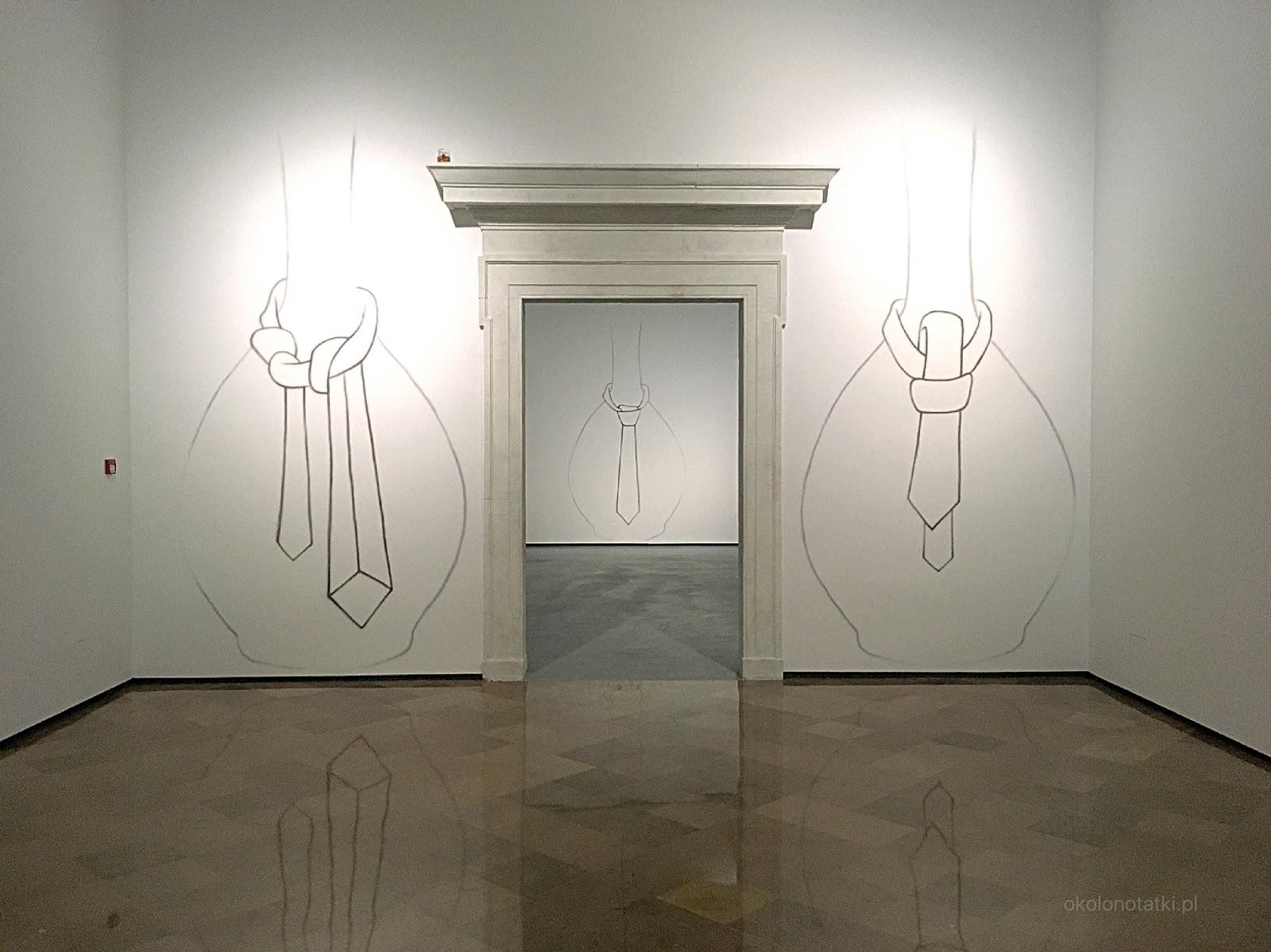 Maria Loboda w Centrum Sztuki Współczesnej 2019