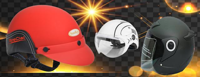 Nhận sản xuất nón bảo hiểm chất lượng, nón bảo hiểm quà tặng