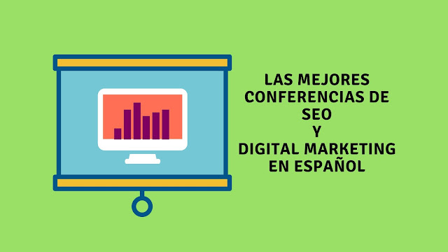 congresos de marketing digital gratuitos en español