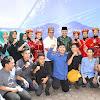Bupati Adirozal Hadiri Pengukuhan Pengurus HKK Kota Bengkulu