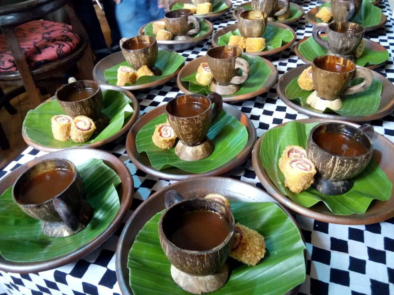 Traveler Modis Wisata Kuliner Kota Tua Jakarta Part 2 From Holland To Peranakan