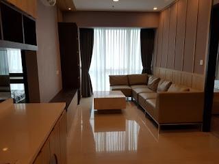 Sewa Apartemen Sky Garden Jakarta Selatan