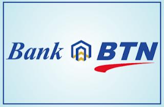 Lowongan Kerja Terbaru Bank BTN