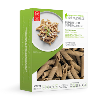 FREE Low Calorie Pasta - All Natural TOO!