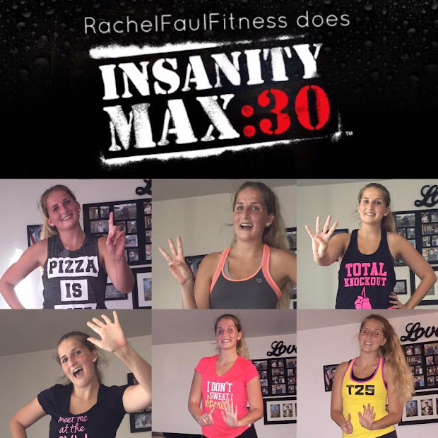 Insanity Max 30 Results 2016 - Year of Clean Water