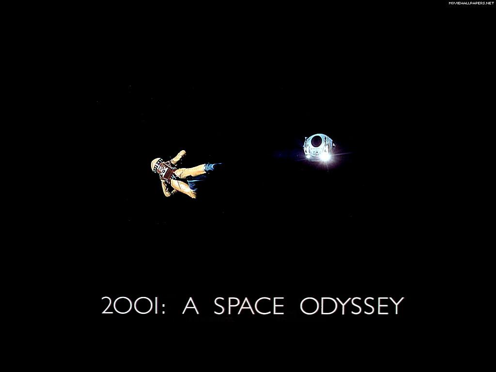 Wallpaper Desktop Wallpaper 2001 A Space Odyssey