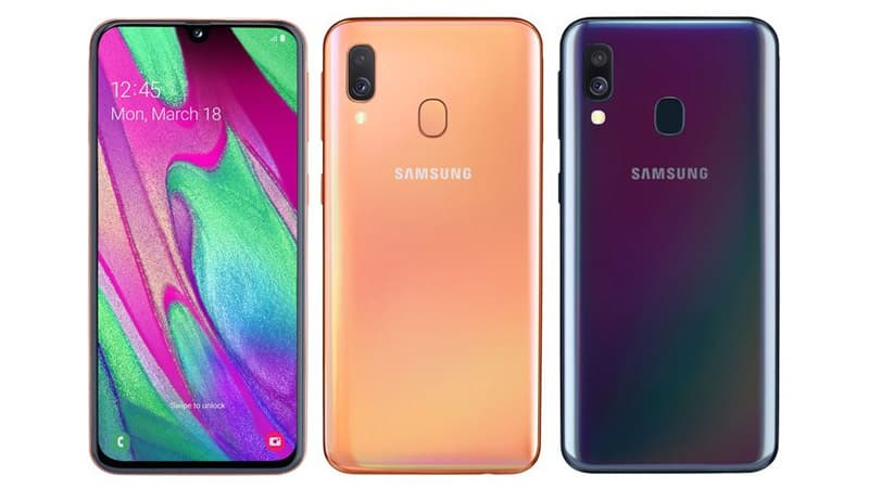 (Tổng hợp) rom combination và rom full cho Samsung Galaxy A40 (SM-A405)