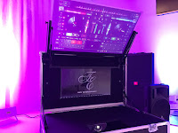 Troy Entertainment Touchscreen DJ Control Surface