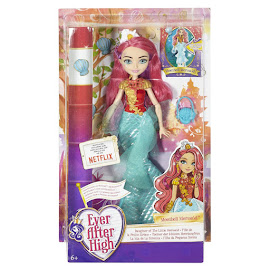 EAH Core Royals & Rebels Meeshell Mermaid Doll