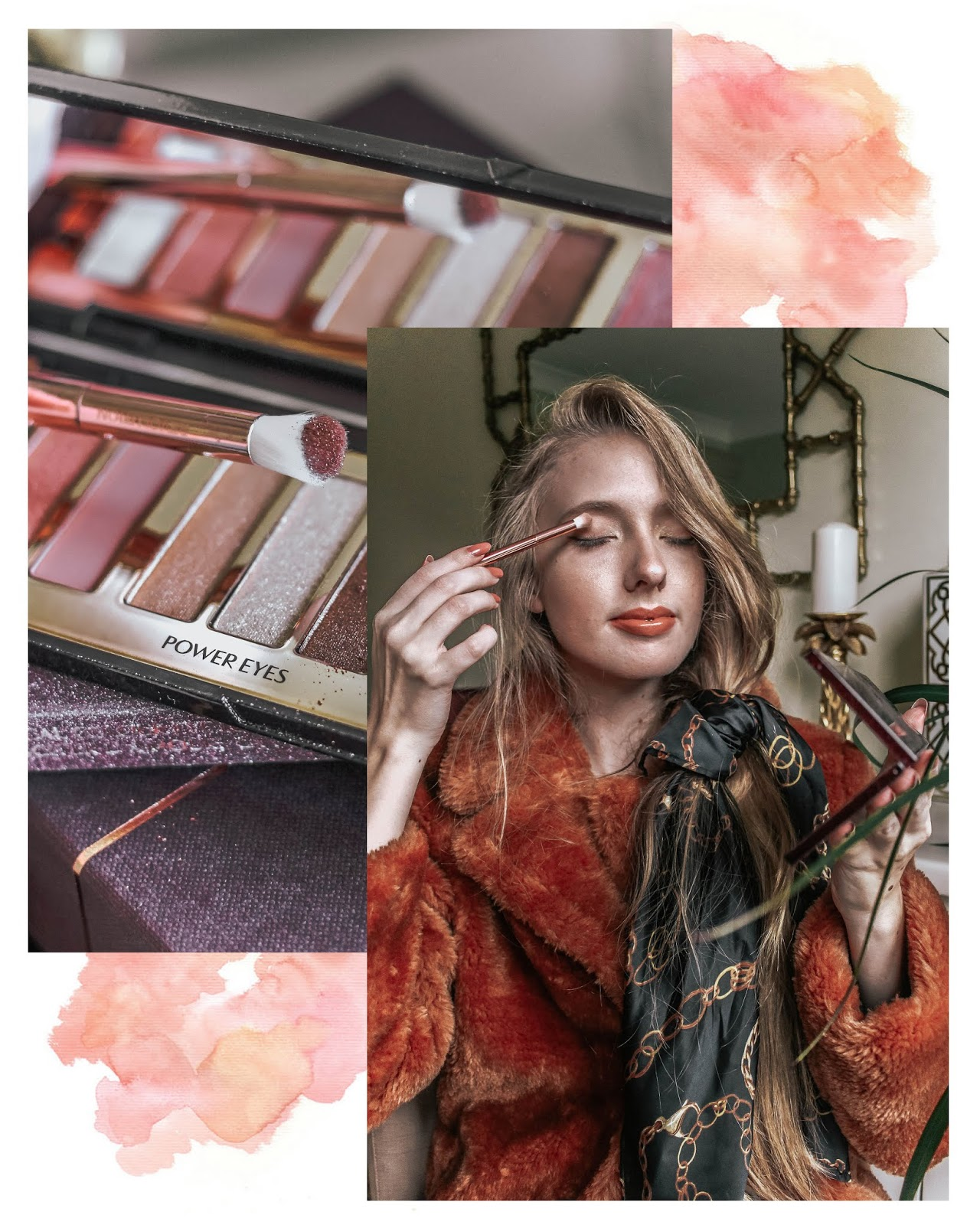 Charlotte Tilbury UK Beauty Blog Collaboration Review