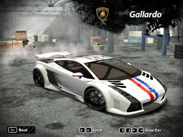 Just For Fun Need For Speed Most Wanted Black Edition Pc