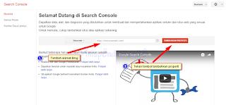 Cara Submit Sitemap Blog Ke Google Webmaster Tools (Terbaru)
