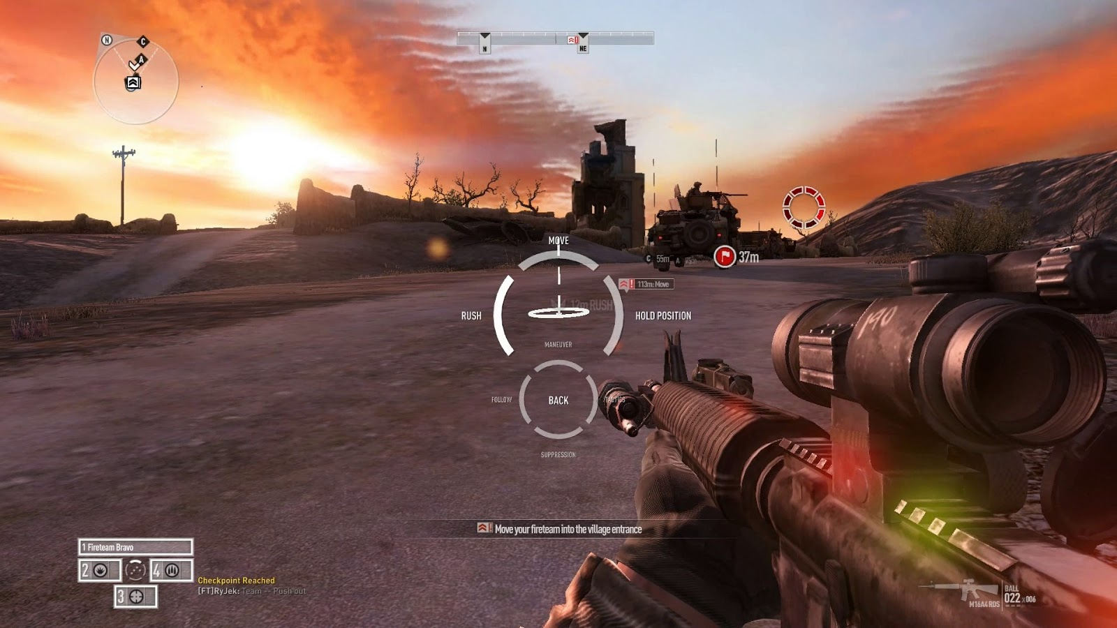 Operation Flashpoint Red River Download Free Full