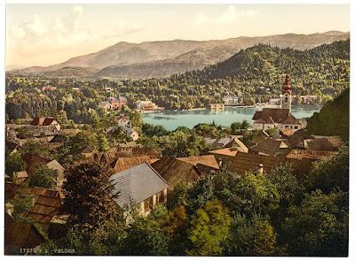 Bled en 1890