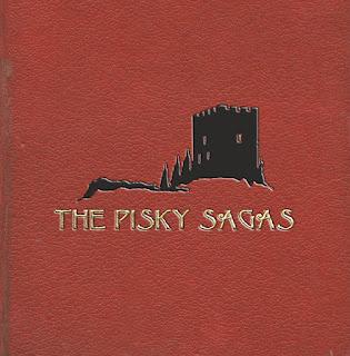 Pisky Sagas