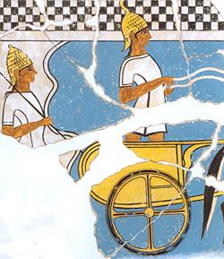 Greek Mythology/Stories/Trojan War