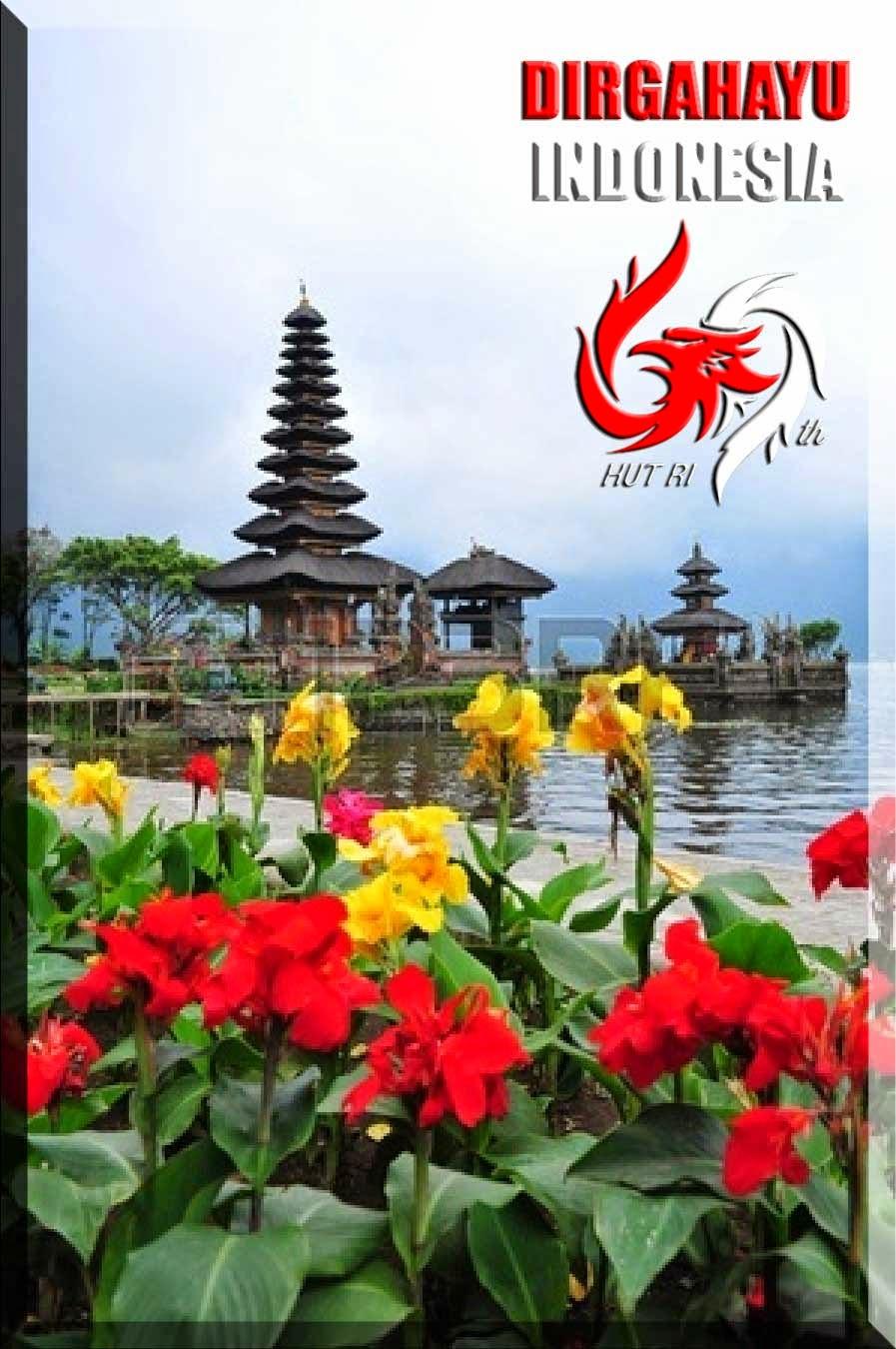 Image Gambar Untuk Semua Dirgahayu Republik Indonesia Ke69