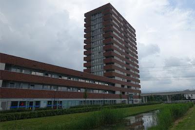 Woontoren Rotterdam - IFMA