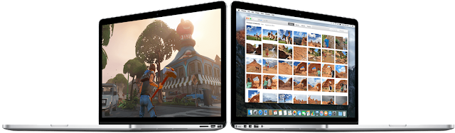 Metal for grapics in OS X 10.11 El Capitan