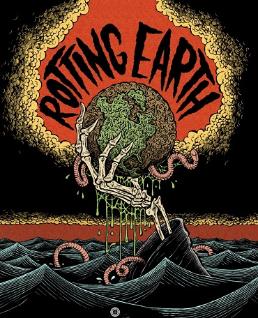 Image result for abomination rotting earth neipa
