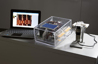 A Portable Device For Rapid And Highly Sensitive Diagnostics