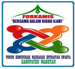 Logo Forkamis