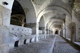 Fortaleza de San Fernando en Figueras. Bellumartis