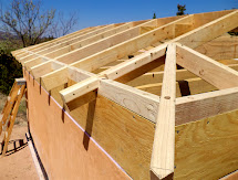 House Roof Framing
