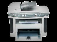 HP Laserjet M1522NF Sterowniki